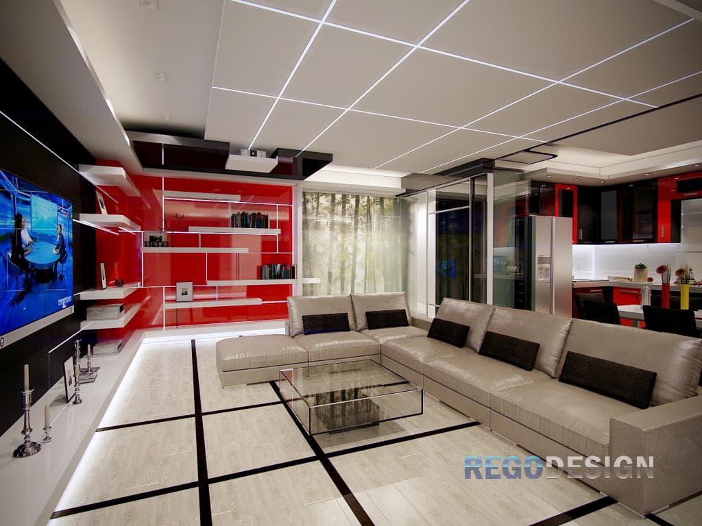 Студии дизайн интерьера в нижнем новгороде