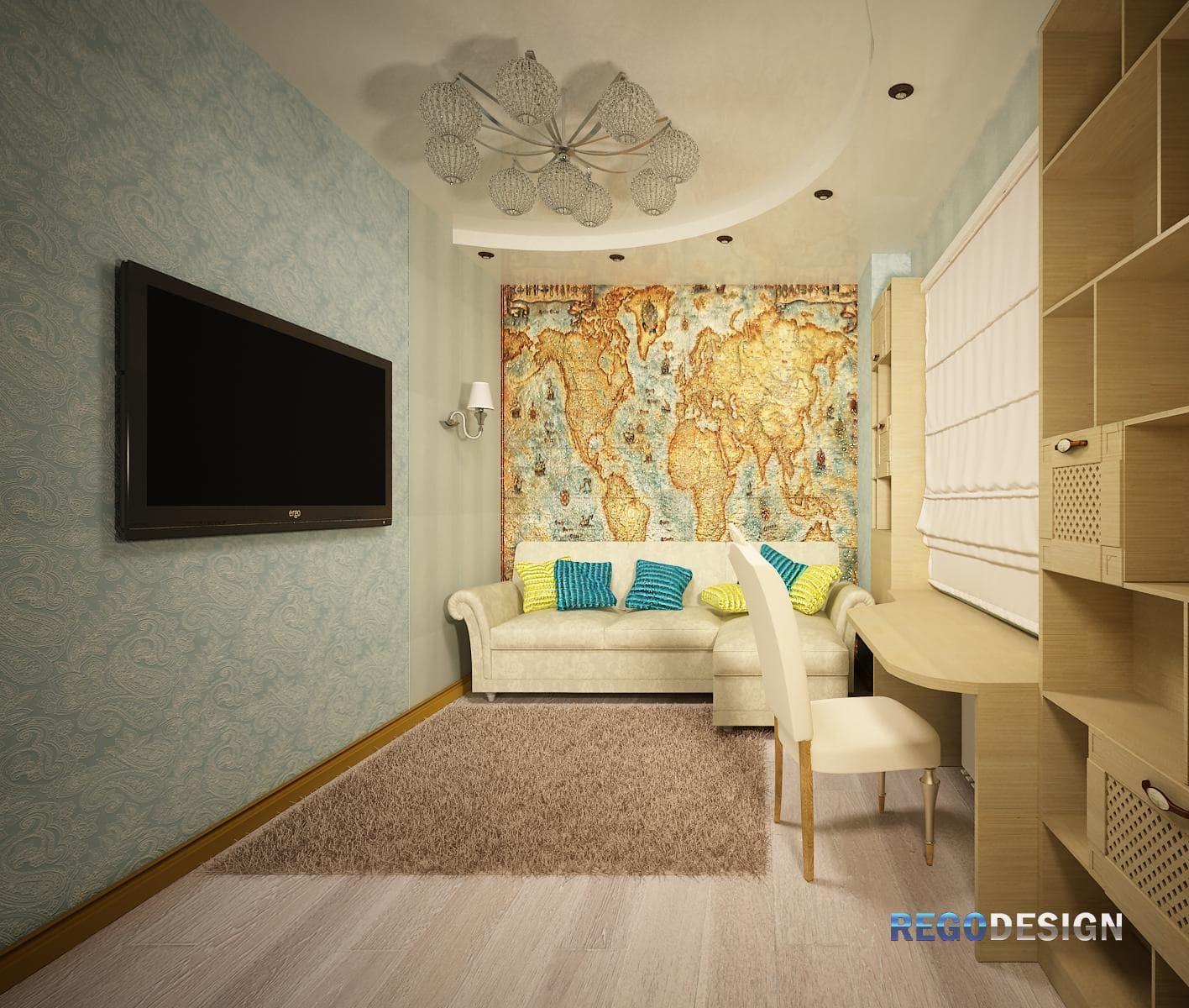 Интерьер декор дизайн