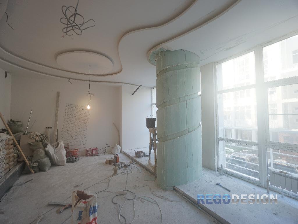 Дизайн, евроремонт квартир - цены в Москве