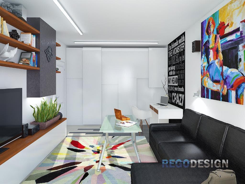 Подобрать цвета в спальную комнату