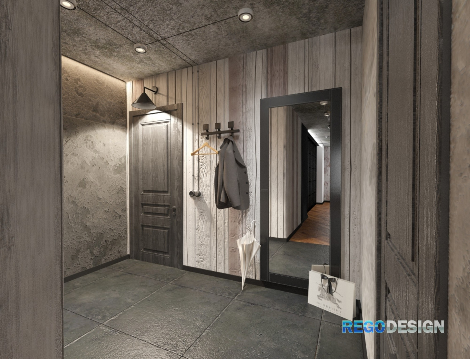 Дизайн Спальни На Мансарде: 200 (Фото) Оформленных Интерьеров